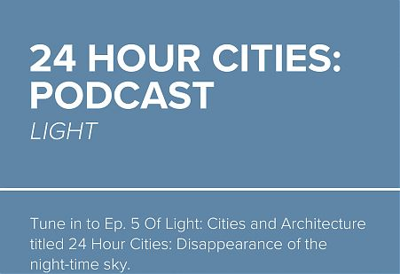 24 hour cities podcast